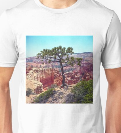 Canyon View Unisex T-Shirt
