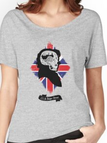 Sherlock's Mind (Teefury Version) Women's Relaxed Fit T-Shirt