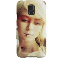 Bitter-Sweet Dream Samsung Galaxy Case/Skin