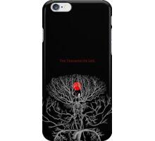 The Treemind Of Life. iPhone Case/Skin
