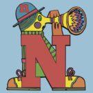 Mister N by DrewSomervell