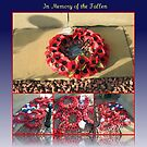 In Memory of the Fallen by Kathryn Jones