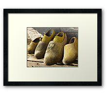 heredity Framed Print