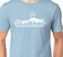 Qwitter Unisex T-Shirt