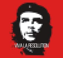 VIVA LA RESOLUTION by digerati