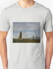 Stones At Brodgar Unisex T-Shirt