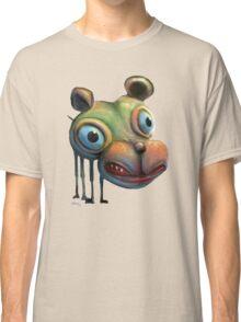 Hippo Dog Classic T-Shirt