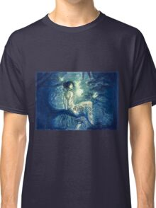 Blue forest Classic T-Shirt