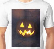 Jack O the Lantern! Unisex T-Shirt