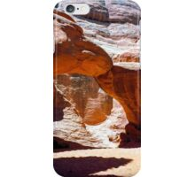 Sand Dune Arch iPhone Case/Skin