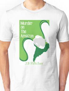 Murder on the Amazon Unisex T-Shirt