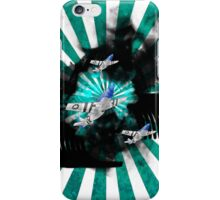 P-51 Iphone_7 iPhone Case/Skin