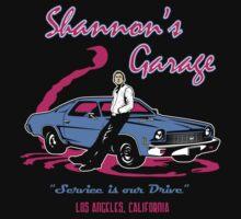 Shannon's Garage