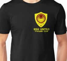 BSG United Pyramid Club Unisex T-Shirt