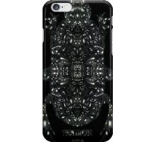 PINOY BUG CHROMOPTICS - 01 iPhone Case/Skin