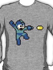 Blue Bomber T-Shirt