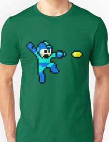 Blue Bomber T-Shirt