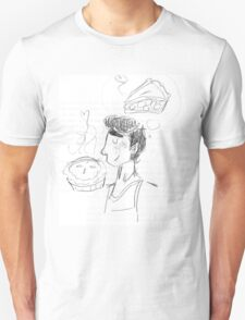 Ned the Piemaker T-Shirt