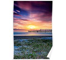 Sunrise of Hope Poster