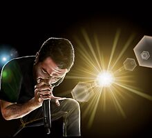 Jeremy McKinnon by Piper-Rae01