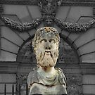 Sheldonian Head by trobe
