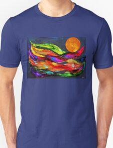 The Never Ending Sea Story Unisex T-Shirt