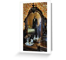 The Presence - Monte Cristo Haunted House, Junee NSW Greeting Card