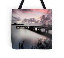 Sunset Strahan Style Tote Bag