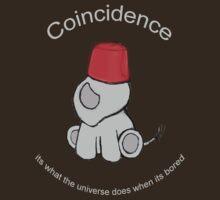 Coincidence by kjen20