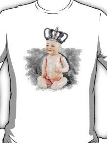 Melting Pot Children Inherit Trashed Planet T-Shirt