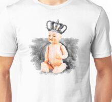 Melting Pot Children Inherit Trashed Planet Unisex T-Shirt