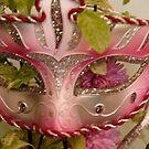 Masque by DEB CAMERON