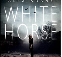 White Horse - Alex Adams by Nicola Smith