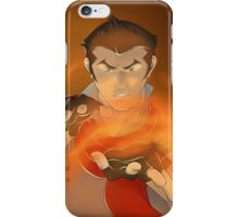 Firebender iPhone Case/Skin