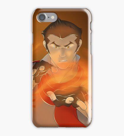 Firebender iPhone Case/Skin