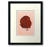 27-02-2012 Framed Print