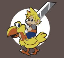 Super Cloud Bros. Kids Clothes