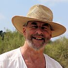 Big Hat by Francis Drake