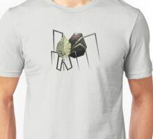 The Non-Menacing Spider Unisex T-Shirt