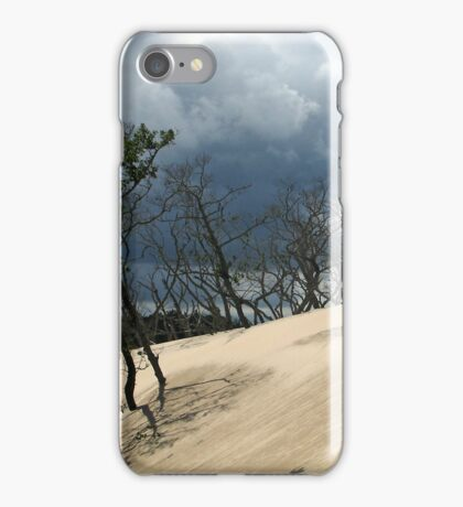 Dune #2 iPhone Case/Skin