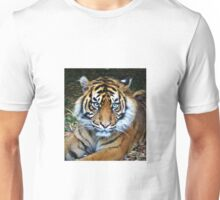 Eyes of the Tiger Unisex T-Shirt