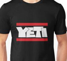 Bars Yeti Unisex T-Shirt