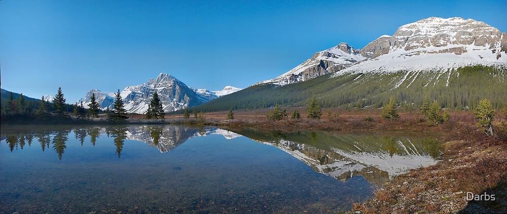 Mt. Jimmy Simpson by Darbs