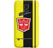 TFA Bumblebee IPhone Samsung Galaxy Case/Skin