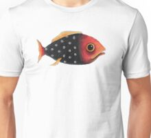 The Swirl Fish Unisex T-Shirt