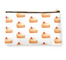 Strawberry cake Studio Pouch