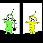 Deviltubbies by dubart