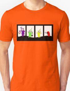Deviltubbies T-Shirt