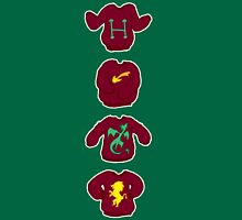 Harry Potter Christmas Sweaters Unisex T-Shirt