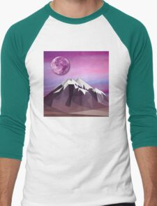 Night Mountains No. 18 T-Shirt